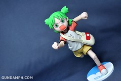 Revoltech Yotsuba DX Summer Vacation Set Unboxing Review Pictures GundamPH (53)