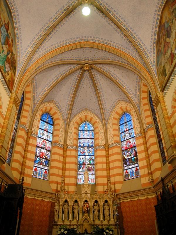 Eglise@Sarajevo