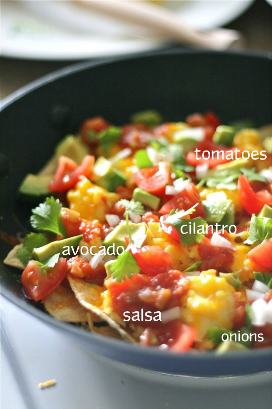Breakfast Nachos 10
