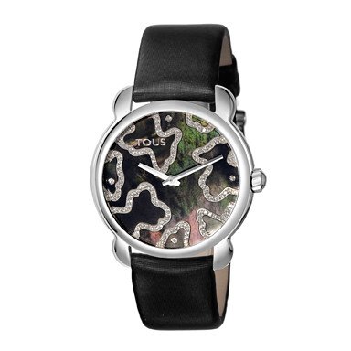 reloj-Tous-Kaos-Slim-diamantes
