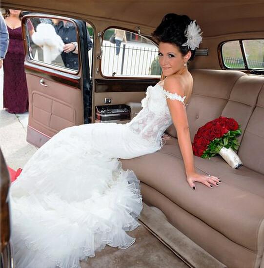 Bridal Styles Bride Dina