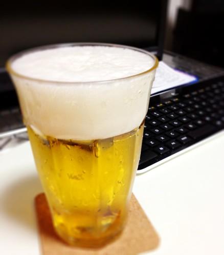 Beer by cinz