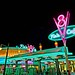 Eat at Flo's V8 Cafe... again...