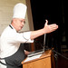 Chef Conference 2012 Wednesday K.Toffling