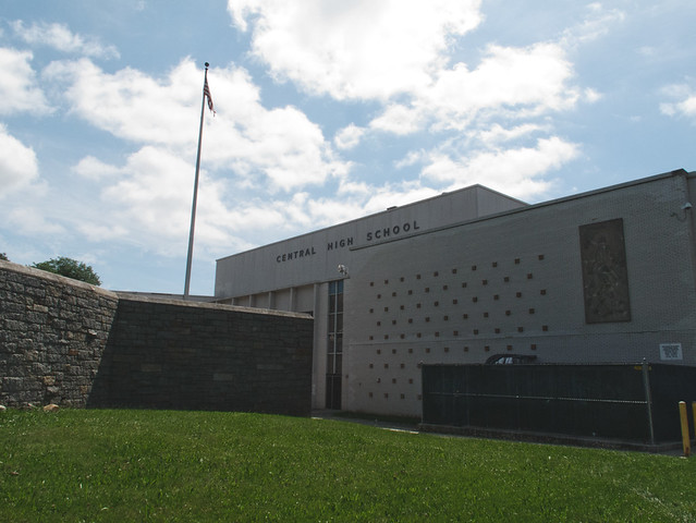 Bridgeport Central High School