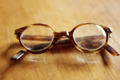 Fine briller