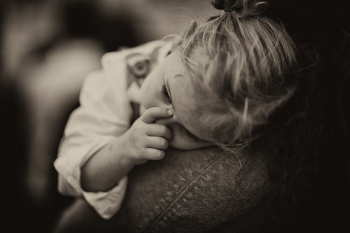 Tenderness...