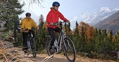Cestovanie s bicyklom