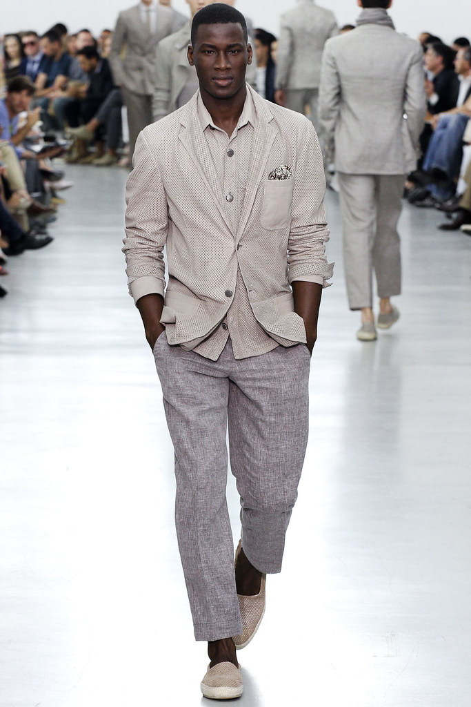 SS13 Milan Corneliani009_David Agbodji(VOGUE)