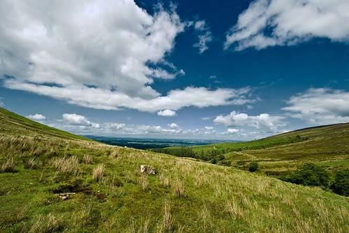 ireland landscape nikon tipperary d80 glenofaherlow