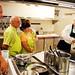 Cours de cuisine Jean Sulpice - Oxalys