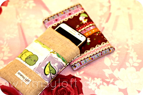 samsung galaxy note pouch_greenbeans