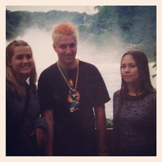 Summer 1999 in Europe