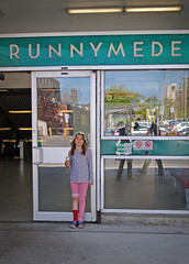 Runnymede Station by Clover_1