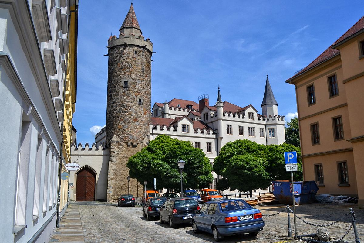 in Bautzen