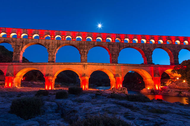 Trip to France 2012 (Day #9) - Vers-Pont-du-Gard - 2012, Jun - 02.jpg