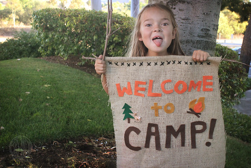 Welcome to Camp Silly!