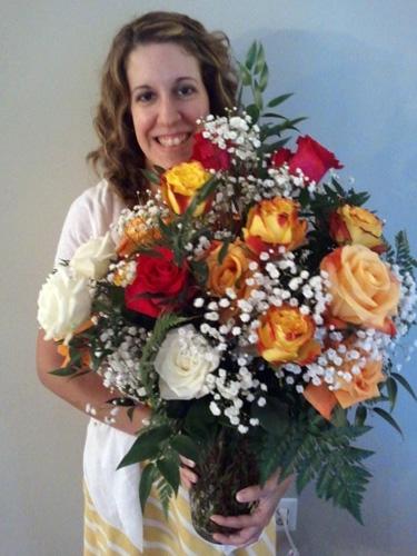 my-flowers