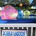 Alameda County Fair: Bobble Lagoon