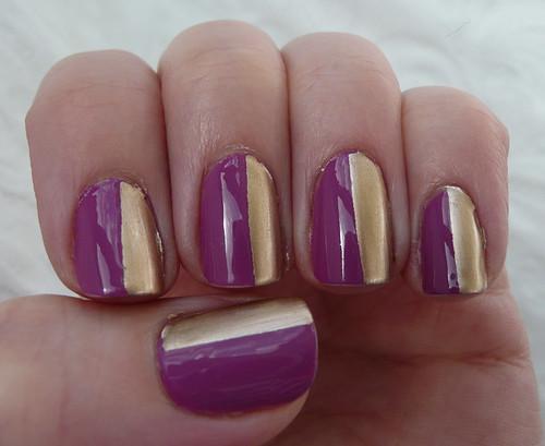 purple gold 3