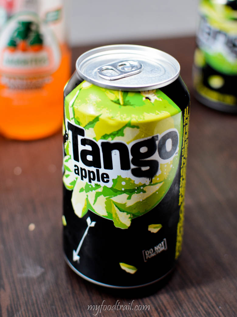 Dog Nation - Tango drink