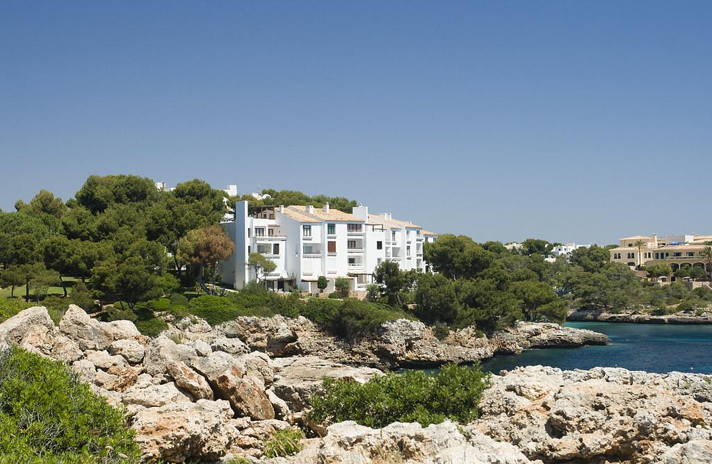 Calla Ferrera - Mallorca
