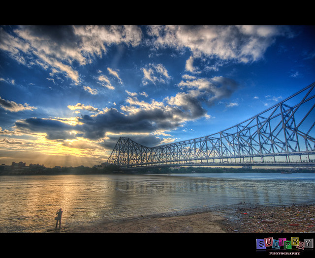 Howrah Bridge|Kolkata