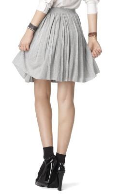 Lisa Pleated Skirt online $69+30% instore $29+30%
