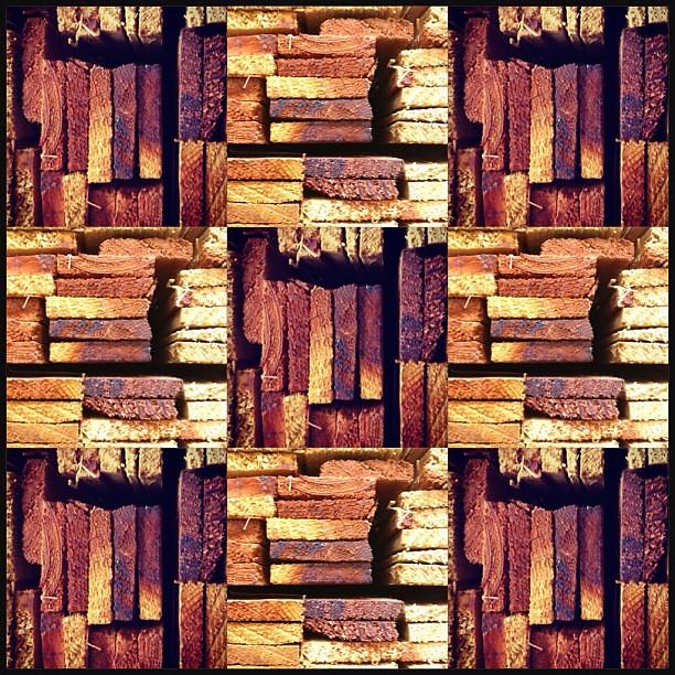 Home Depot Texture Quilt #3