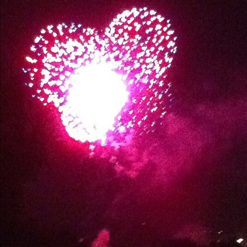 Finaleworks #fireworks