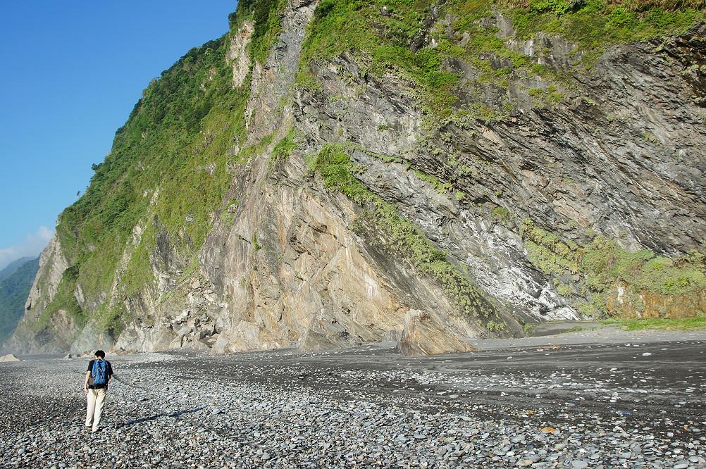 萼溫斷崖,朝陽步道-041