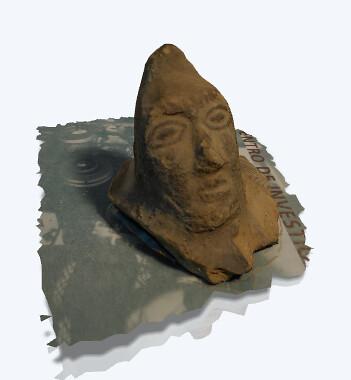 escultura peru by mercedes morita