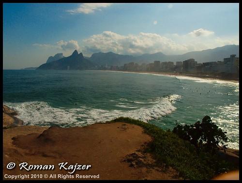 Rio-Arpoador Beach 7241379