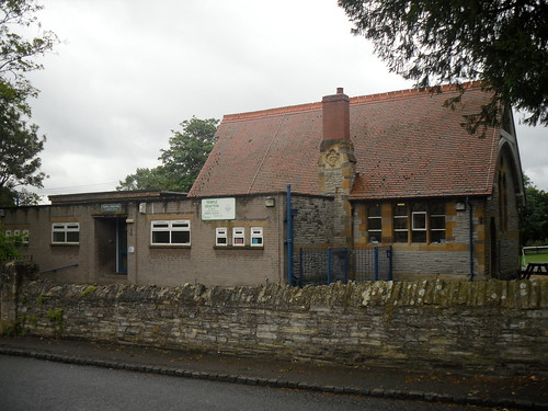 Temple Grafton school