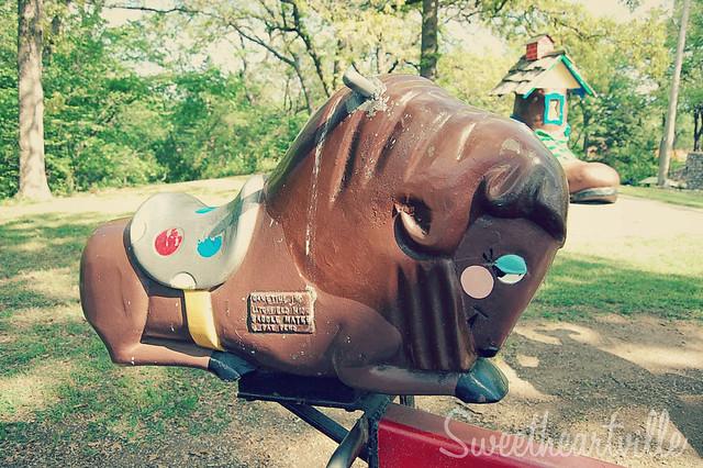 playground buffalo