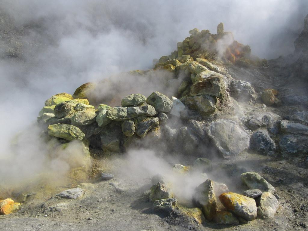 Solfatara volcanic crater (4)