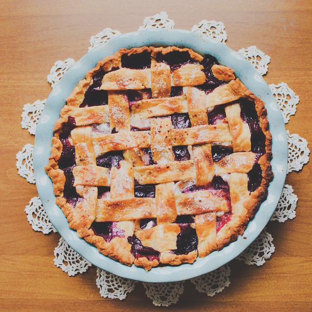 pie & lace