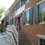 Shriver House Museum, Gettysburg