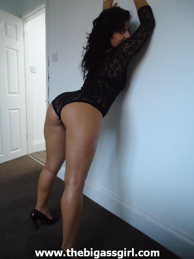 the-big-ass-girl-candid-ass-tease-lace_1 - a photo on ...