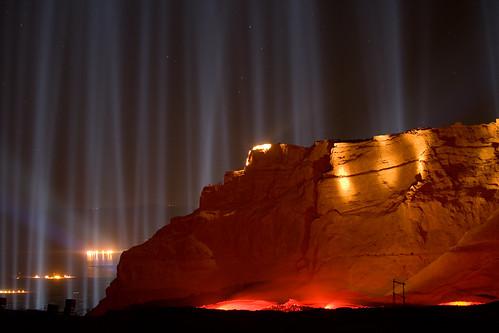 Masada West  Dead  Sea   Israel      מצדה מערב ים המלח  ישראל