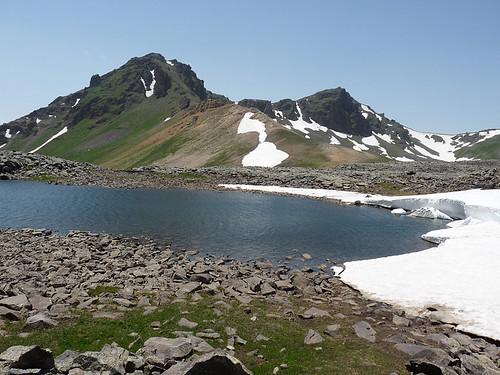 Arménie aneb ruským uazem do kráteru vyhaslé sopky Ughtasar