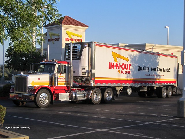 In N Out Isn T Your Ordinary Fast Food Burger Chain Technology And