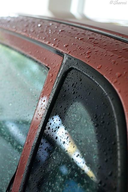 raincar