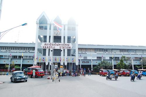 Hatyai City