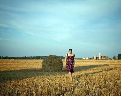 Farmer's Daughter 196/366
