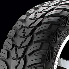 Kumho Tire Shop Hawaii Road Venture MT KL71
