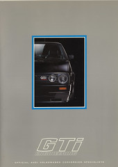 VW Golf GTI Mk2 16valve RE2000, GTi Engineering.