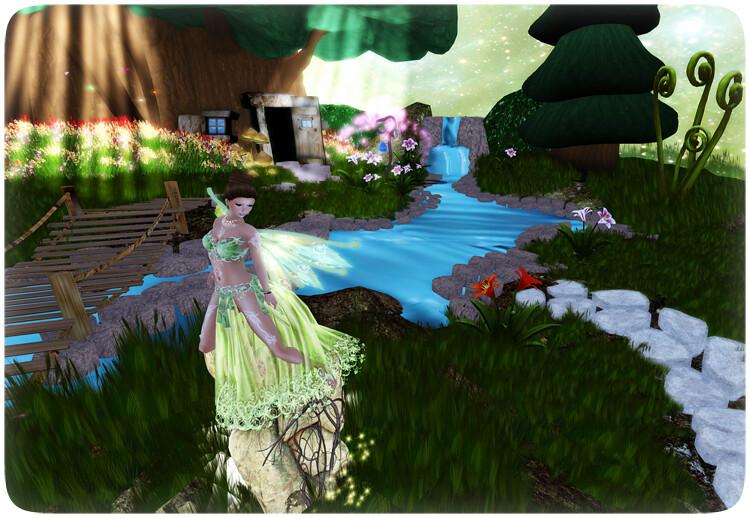 Fairy 1-2