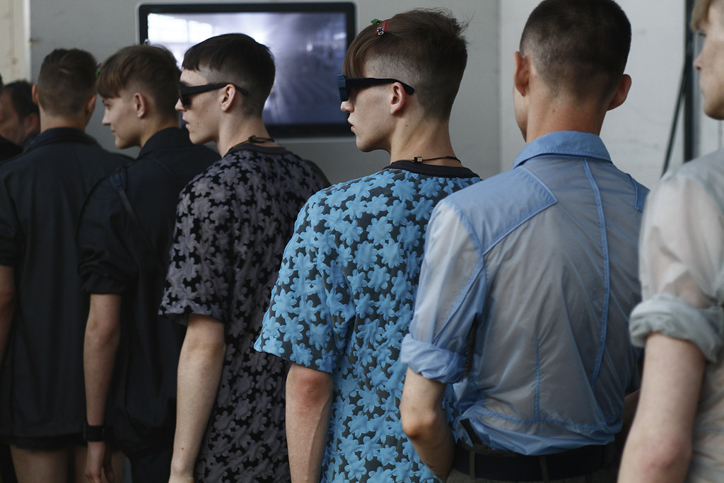 2012_07_01 Lanvin SS 13 Menswear Show Backstage - Paris Mens Fashion Week - Hypebeast Exclusive - Tuukka Laurila - 9