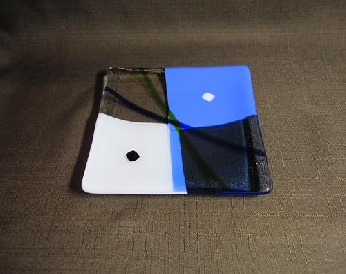 青と白② by Poran111